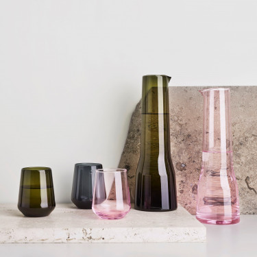 Набор стаканов темно-зеленых (2шт в уп) 350 мл Essence, iittala - 42260