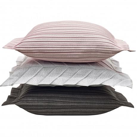 Наволочка гофрированная розовая I X I, Iittala - 30789
