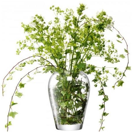 Ваза для цветов 25см Flower, LSA international - 24210