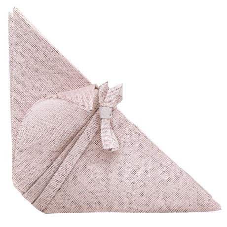 Салфетка настольная розовая I X I, Iittala - 30776