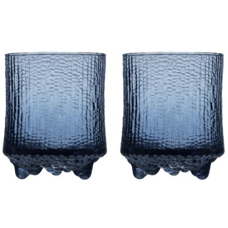 Стакан темно-синий (2шт в уп) 200мл Ultima Thule, Iittala - 42244