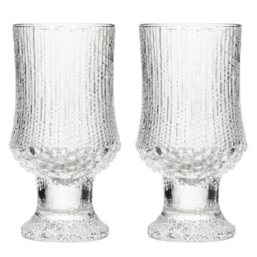Стакан стеклянный (2шт в уп) 340мл Ultima Thule, iittala - 18215