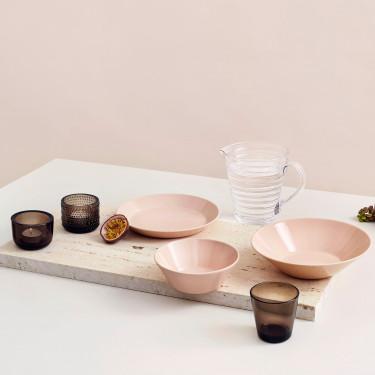 Набор стаканов коричневых 210мл (2шт в уп) Kartio, iittala - 50905