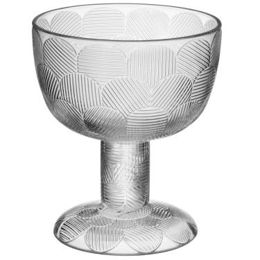 Креманка стеклянная прозрачная 14,5см Miranda, Iittala