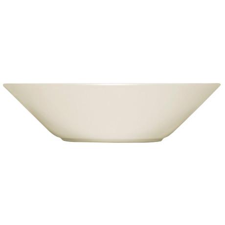 Тарелка глубокая белая Teema - 17156