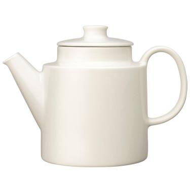Заварник для чая белый Teema - 19408