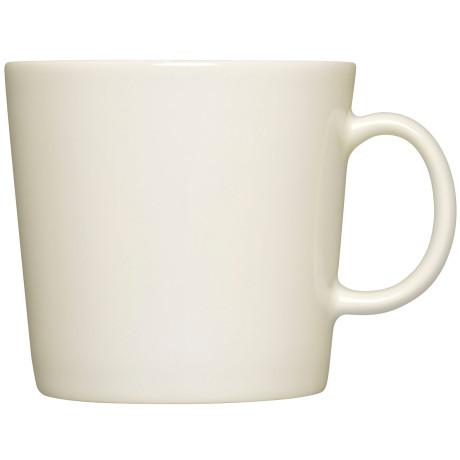 Чашка белая 400мл Teema, iittala - 17154