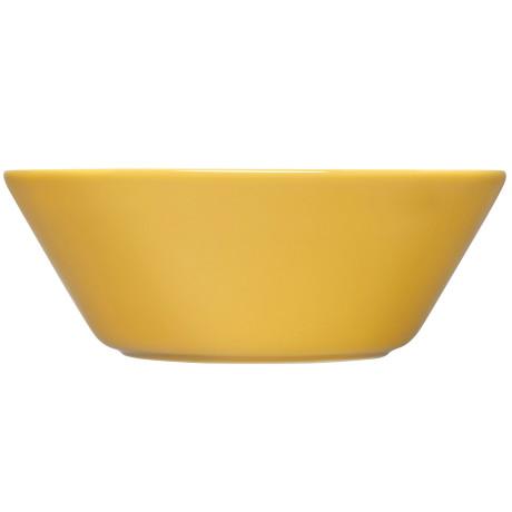 Миска фарфоровая медового цвета 15см Teema, iittala - 94674