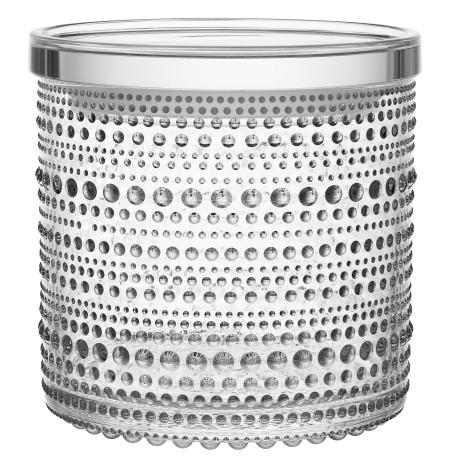 Емкость для хранения прозрачная Kastehelmi, iittala - 24156