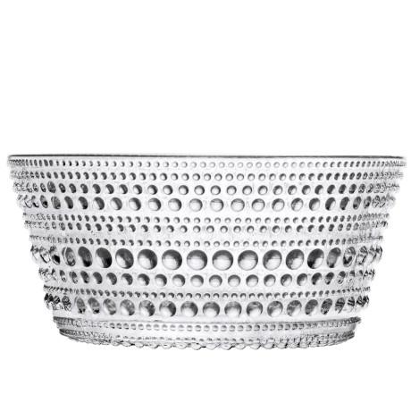 Креманка стеклянная прозрачная 230мл Kastehelmi, iittala - 14991
