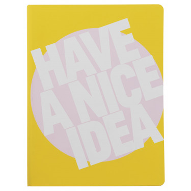 "Блокнот ""Have a Nice Idea"", Nuuna"