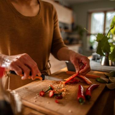 Нож для очистки Hard Edge, Fiskars - 96976