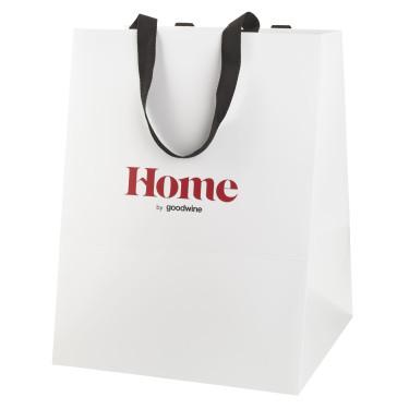 Пакет подарочный, Home by Goodwine - Q2683