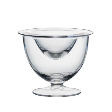 Икорница стеклянная 14см Serve, LSA International - Q4909