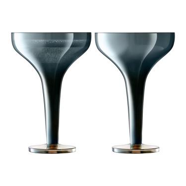 Набор бокалов для шампанского Epoque, LSA international