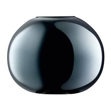 Ваза серо-синяя 13,5см Epoque, LSA International