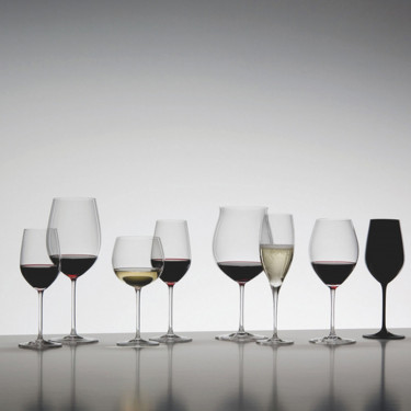 Набор бокалов для красного вина Бордо Гран Крю 860мл (2шт) Sommeliers, Riedel - Q3528