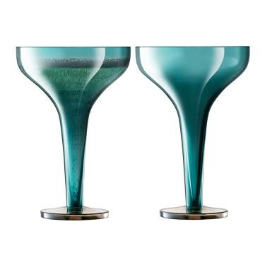 Набор бокалов для шампанского 150мл (2шт) Epoque, LSA international - Q2055