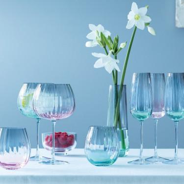 Набор флют-бокалов для шампанского 250мл (2шт) Dusk, LSA international - Q6315