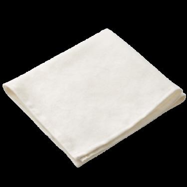 Салфетка льняная 45х45см Primo Blanc, Charvet Editions