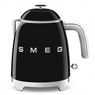 Чайник электрический 800мл стиль 50х, SMEG