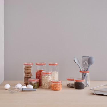 Емкость для хранения стеклянная 1 л Store-It, Rig-Tig - Q7183