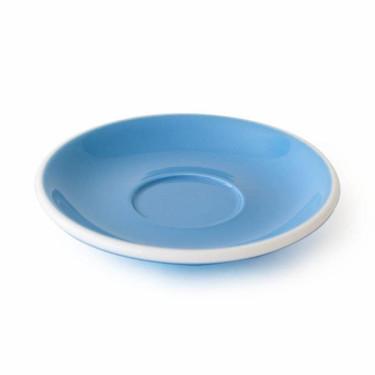Блюдце голубое 14 см Kokako, Acme