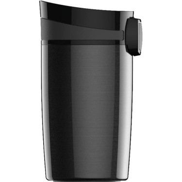 Термокружка черная Miracle Mug 270 мл, Sigg - 94546