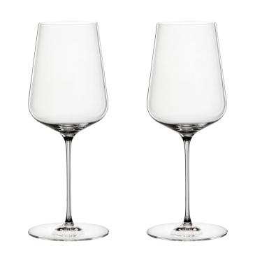 Набор бокалов универсальных Definition 550 мл (2 шт. в уп), Spiegelau