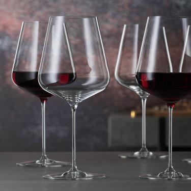 Набор бокалов для красного вина Бордо Definition 750 мл (6 шт. в уп), Spiegelau - Q6713