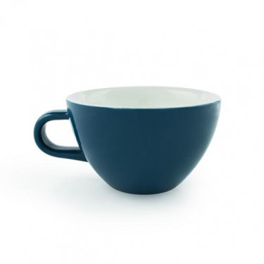 Чашка для капучино синяя 190 мл, Acme