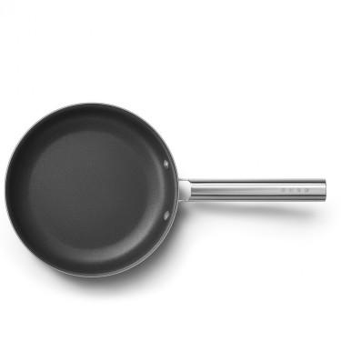 Сковорода 24 см стиль 50х, SMEG