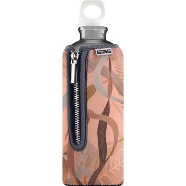 Бутылка для напитков розовая Traveller Cool Pink 600мл, Sigg