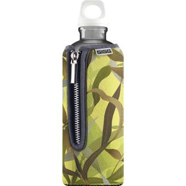 Бутылка для напитков желтая Traveller Cool Yellow 600мл, Sigg