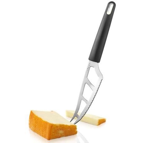 Нож для сыра с черной ручкой, Boska Holland - 7348