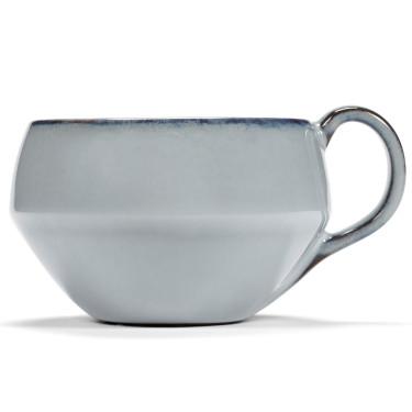 "Чашка ""Pure"" 270 мл голубая Pascale Naessens, Serax - Q8836"