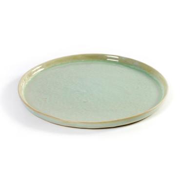 Тарелка S бирюзового цвета Pascale Naessens, Serax - Q8840