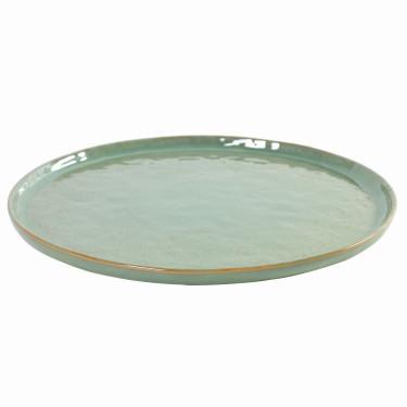 Тарелка M светло-зеленая Pascale Naessens, Serax - Q8841