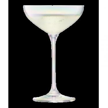Набір келихів для шампанського Mother of Pearl 240 мл (4 шт. в уп.), LSA international