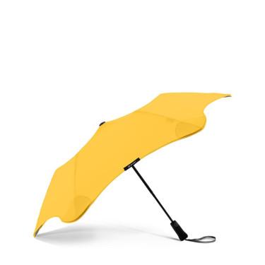 Зонт складной Metro 2.0 желтый, Blunt - Q9943