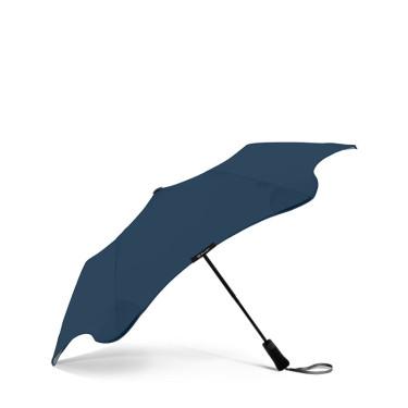 Зонт складной Metro 2.0 синий, Blunt - Q9946