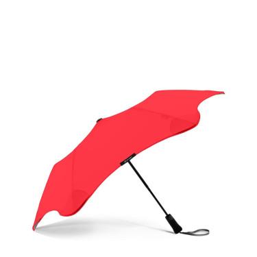 Зонт складной  Metro 2.0 красный, Blunt - Q9944