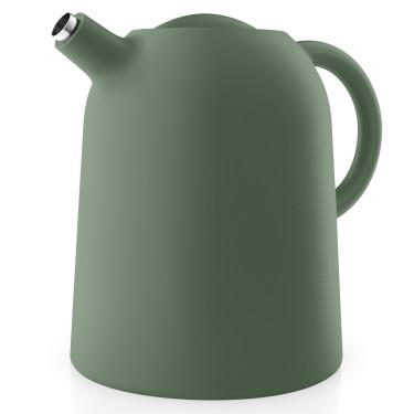 Термос вакуумный 1000 мл зеленого цвета, Eva Solo