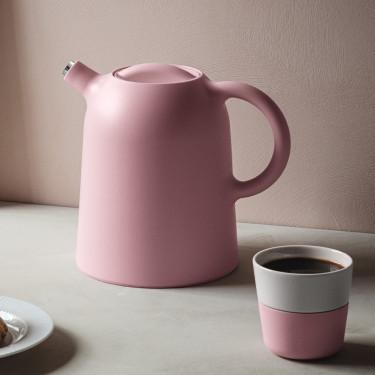 Набор тамблеров для латте цвета розовый кварц 360 мл (2 шт. в уп.), Eva Solo - W0564