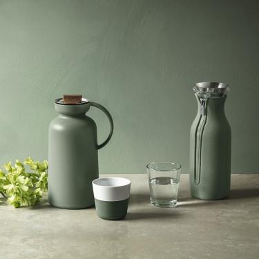 Набор чашек для лунго зеленого цвета 230 мл (2 шт. в уп.), Eva Solo - W0565