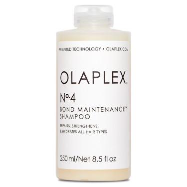 """Шампунь для волос №4 """"Система защиты волос"""" 250 мл, Olaplex - Q8716"""