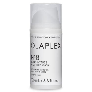 Бонд-маска для волос №8 интенсивно увлажняющая 100 мл, Olaplex - Q8720