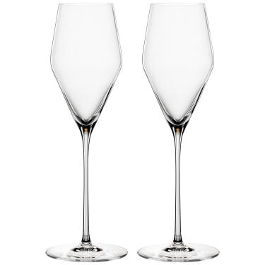 Набор бокалов для шампанского Definition 250 мл (2 шт. в уп.), Spiegelau