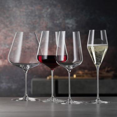 Набор бокалов для шампанского Definition 250 мл (2 шт. в уп.), Spiegelau - Q7805