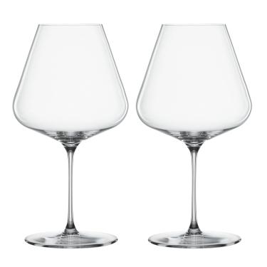 Набор бокалов для красного вина Бургундия Definition 960 мл (2 шт. в уп.), Spiegelau